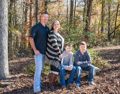 The McKibben Family