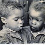 Sarah's 1st Love Tyrone
