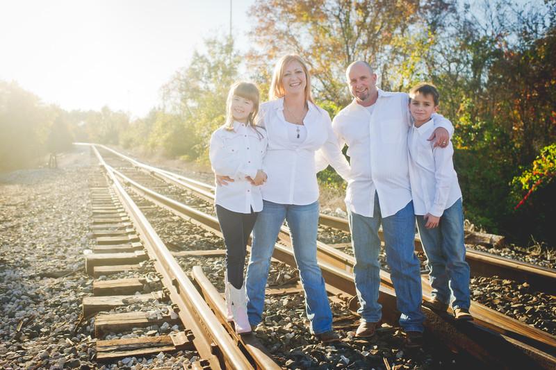 The Meyer Family
