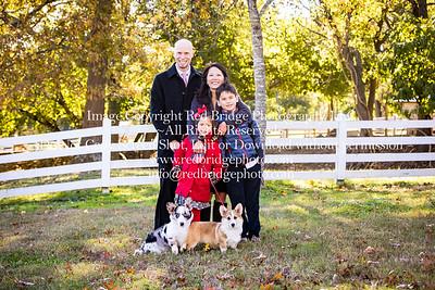 The Minior Family : Raleigh, NC
