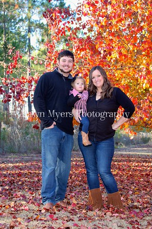 The Myers Family