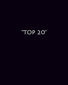 TOP 20 SLIDE