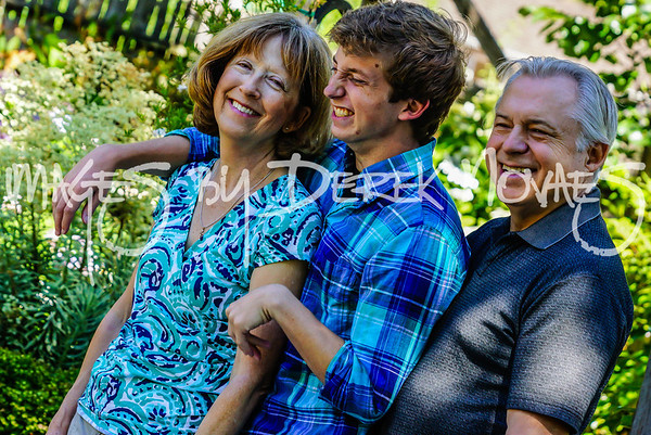 The Nevis Family