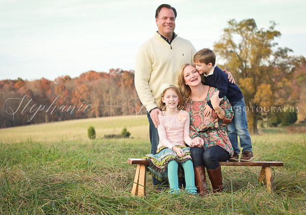 The Nichols Family
