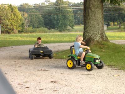 Appomattox 500 Sept 2006