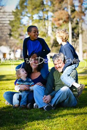 The Nygren Family