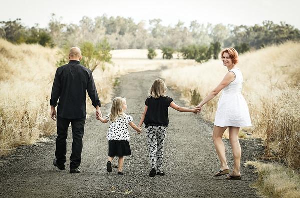 The Orick Family