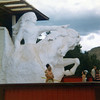 Crazy Horse Memorial<br /> 1974 trip