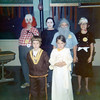 Duane, Lorree, Lyle, Jeff<br /> Mike, Christine<br /> Halloween 1973
