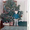 Seth<br /> Parsonage Christmas<br /> 1973?