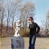 Karl Hursey<br /> Theophilus Cemetery<br /> 1971