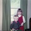 Seth & Christine, December 1971