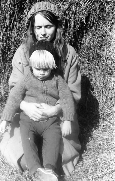 Bonnie & Seth<br /> 1972