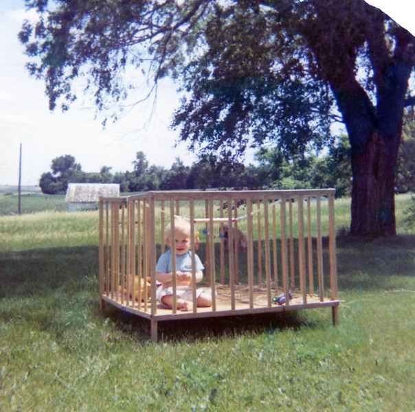 Seth imprisoned<br /> summer 1971