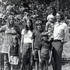 infamous family picture #2<br /> Julie, Bonnie Soren, Seth & Sayre in back<br /> Christine and Eric in front<br /> Boulder, Colorado<br /> 1972