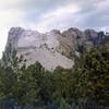 Mt. Rushmore<br /> 1974 trip