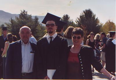 DPB-10: James (Jimmy), Glenn and Kay Patterson
