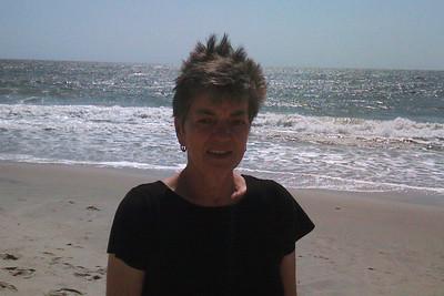 DPB - 249: Kay Patterson at Cape May summer 2008
