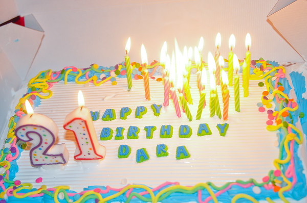 Daras 21 Birthday-2