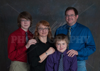 The Philippi Family