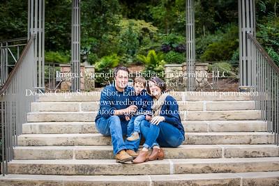 The Phillips Family (Waylan) : Durham, NC