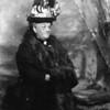 Elizabeth Mary Marsh<br /> Great Great Grandmother of Derek, mother of Mary Pickford.