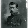 Robert Pickford, possibly in RFC uniform, probable date of photo 1917-19?<br /> Grandfather of Derek.