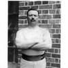 WO (?) George Pickford, APTC<br /> Great Grandfather of Derek Pickford.