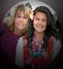 Nessa and Michelle
