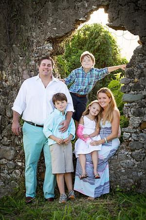 The Pressler-Gray Family