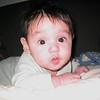 Reid at three months December 2002