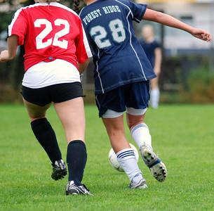 2010 Ravens Soccer