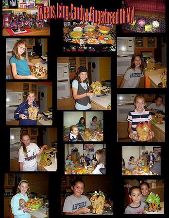 Ryan's Halloween Party 2008