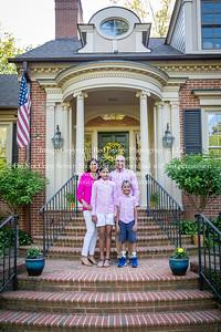 The Rampersaud Family : Durham, NC