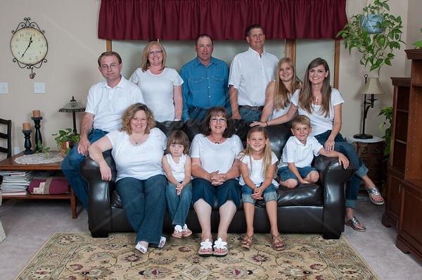 The Reisig Family