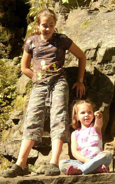 Bailey & Morgan 8/11/2007