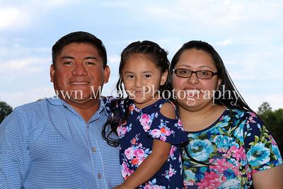 The Rojas Family