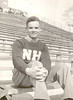 1937 Russell Sanborn at NH College