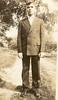 1931 Russell Ready for Tilton School