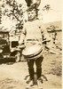 1929 Russell with Drum
