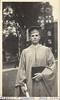 1935 Russell T Sanborn Graduation