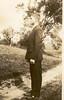 1931 Russell Ready for School in Tilton