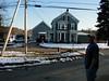 2002-03-21 Richard Briscoe Home, Danny Briscoe, Groveland MA