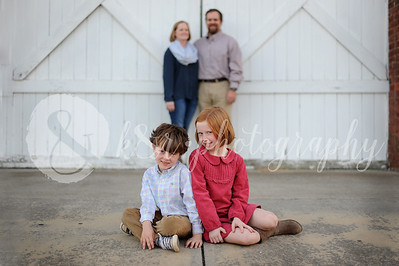 The Rutledge Family