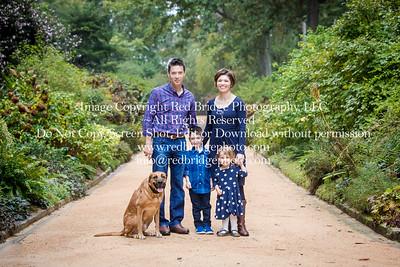 The Sanchez/Andrews Family : Durham, NC