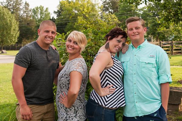 Family Photos Summer 2013