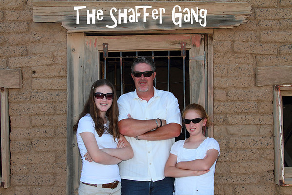 The Shaffer Family