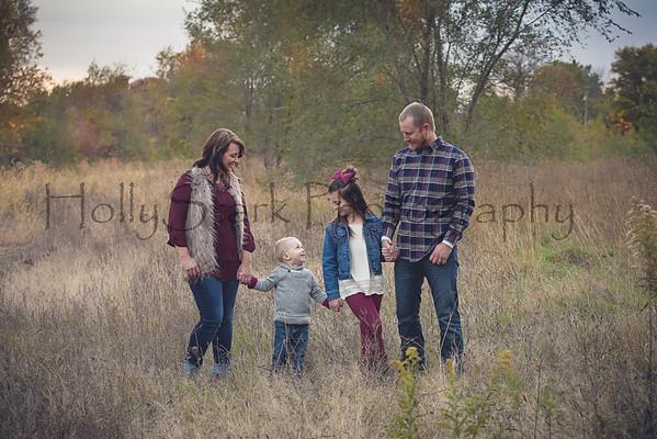 {the Smith family 2016}