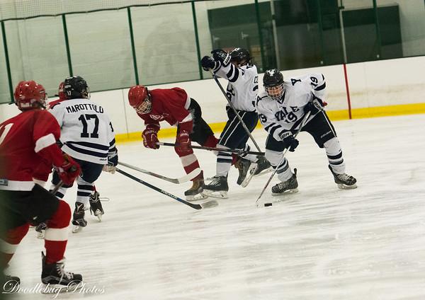 Barnstable Hockey 2016