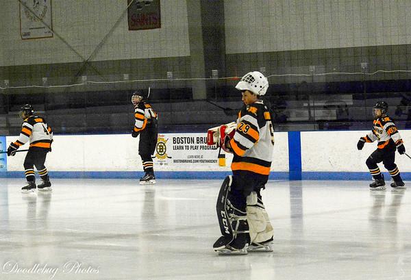 Nolan's Hockey Game November 14 2015